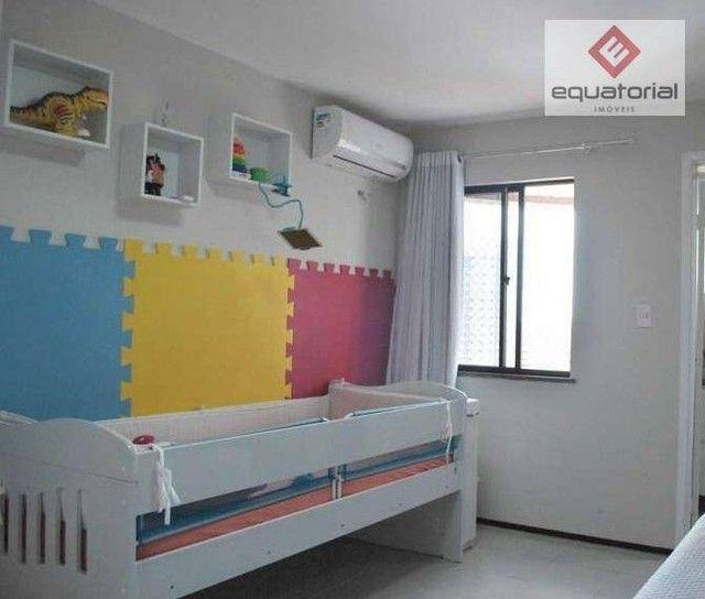 Fortaleza - Apartamento Padrão - Dionisio Torres - Foto 9