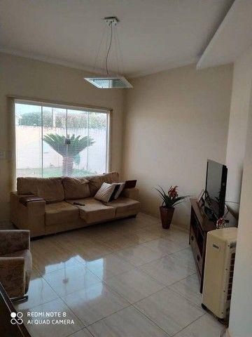 Casa 02 suite com closet 01 quarto piscina churrasqueira - Três Lagoas - MS - Foto 14