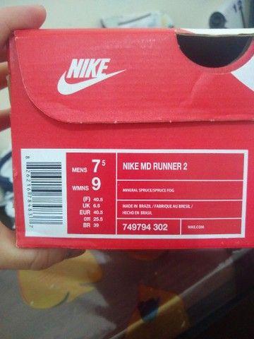 Tênis Nike Corrida - Foto 6