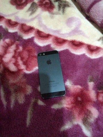 IPhone 5 usado 16gb - Foto 3