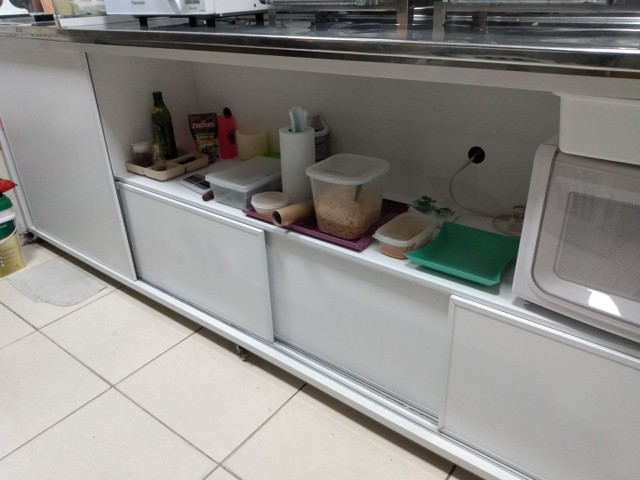 Instalações food truck Manaira - Foto 5