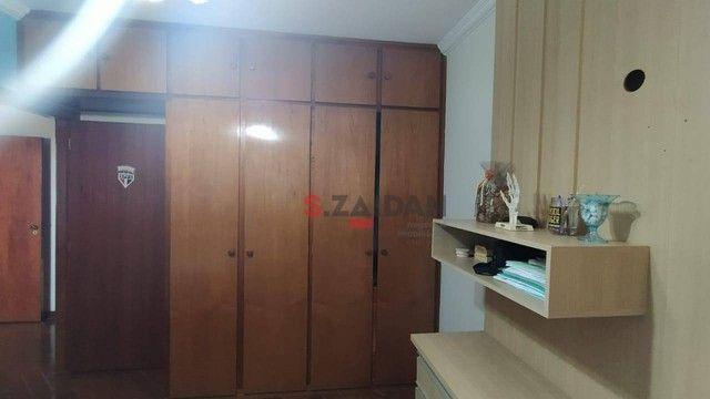 Apartamento com 3 dormitórios à venda, 126 m² por R$ 490.000 - Vila Monteiro - Piracicaba/ - Foto 16