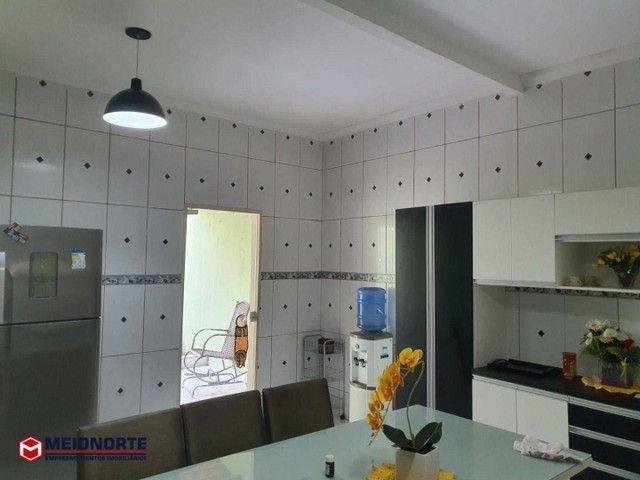 Casa com 2 dormitórios à venda, 100 m² por R$ 255.000,00 - São Bernardo - São Luís/MA - Foto 14