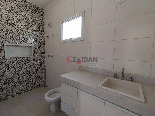Casa com 3 dormitórios à venda, 140 m² por R$ 700.000,00 - Reserva das Paineiras - Piracic - Foto 14