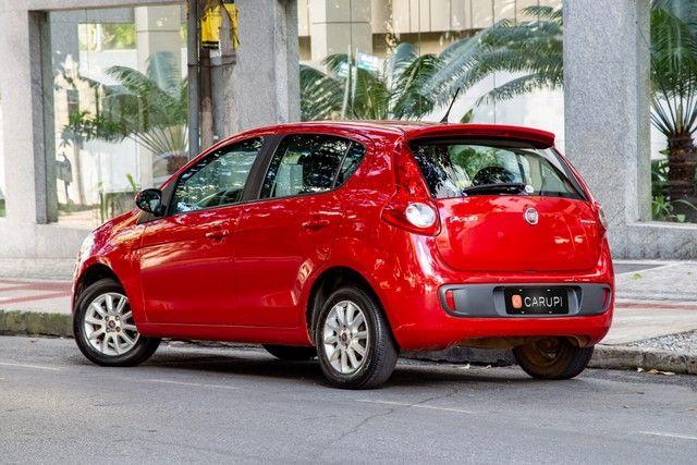 Fiat Palio Attractive 1.0 Evo (Flex) - Foto 4