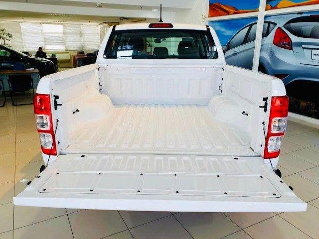Ford Ranger 2.2 XLS cd 2021/2022 0km - Foto 10