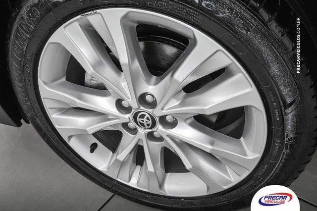 Corolla XEI 2.0 Flex Aut. ** Apenas 40.368mkm** - Foto 8