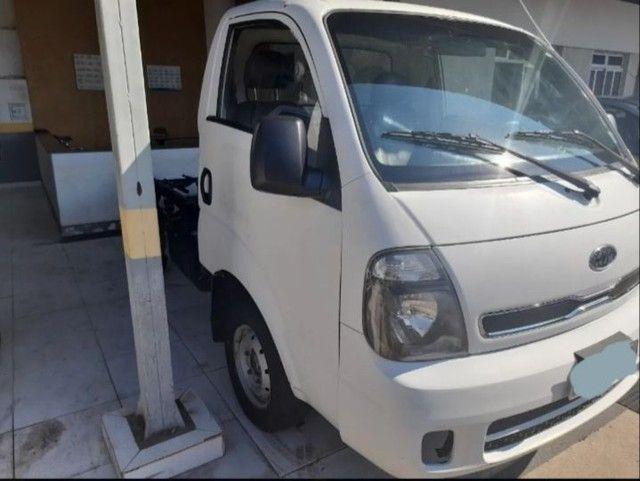 Caminhão Bongo 2013 - Foto 5