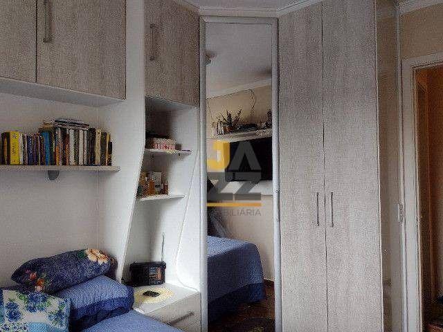 Apartamento com 2 dormitórios à venda, 48 m² por R$ 250.000,00 - Parque Jandaia - Carapicu - Foto 12