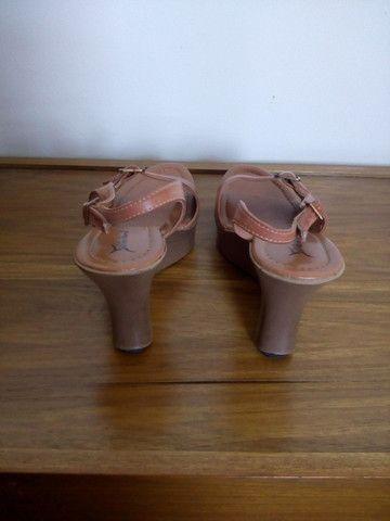 Sapato alto - plataforma - Foto 2