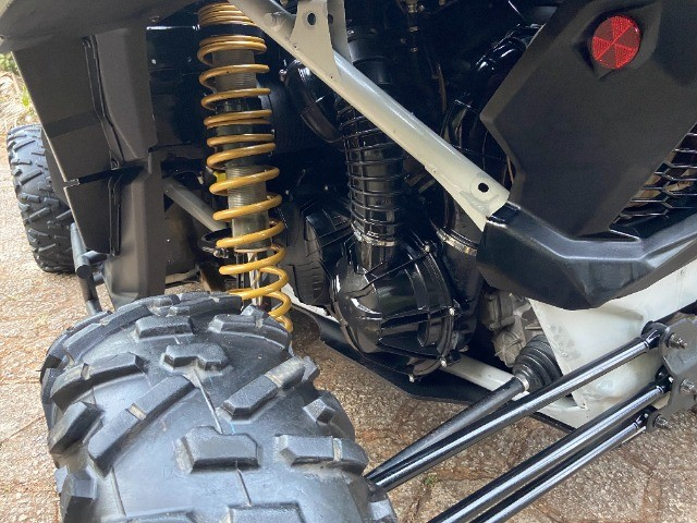 utv quadriciclo can am maverick x3 xrs 1000 turbo 2018 ( 172HP )  - Foto 5