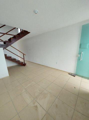 Casa com 2 dormitórios à venda, 95 m² por R$ 150.000 - Barrocão - Foto 5