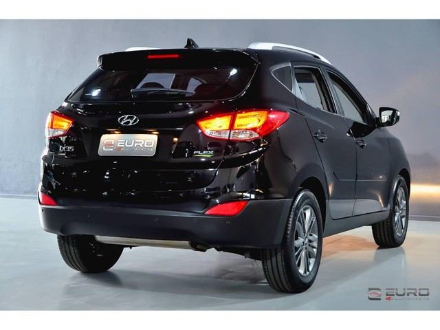 Hyundai ix35 2.0 AUT - Foto 4