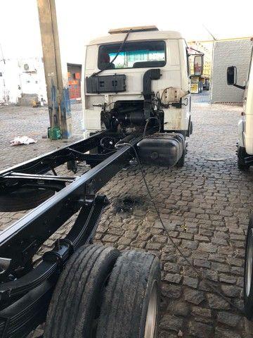 Venda caminhão  - Foto 8