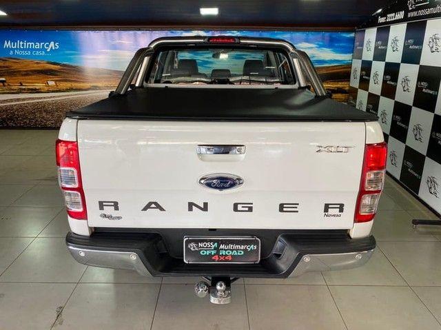 Ford - Ranger Xlt 3.2 (Impecável) - Foto 5
