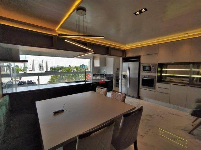 Apartamento com 2 dormitórios à venda, 92 m² por R$ 640.000,00 - Alto - Piracicaba/SP - Foto 3