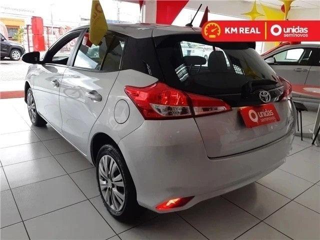 Toyota Yaris 1.3 XL - Foto 6