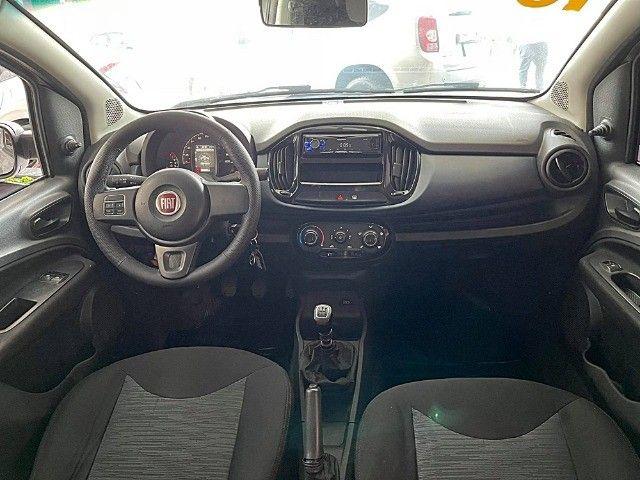 Fiat Uno Attractive 1.0 (Flex) 4p 2016 - Foto 2