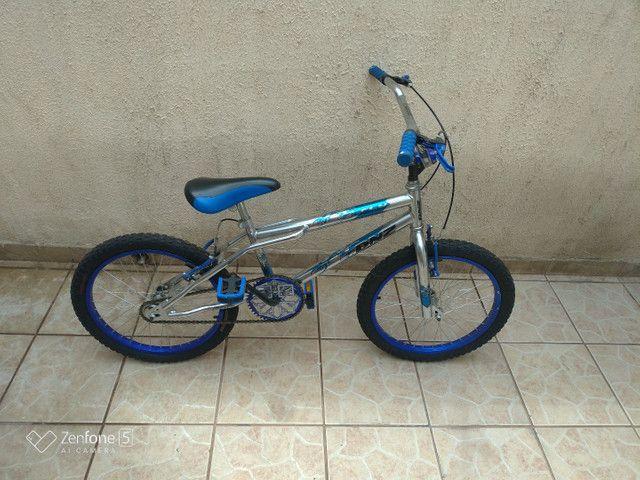 Bicicleta Aro 20  - Foto 6