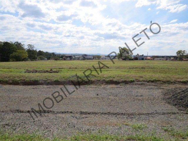REF 2264 Terreno 300 m², próximo ao asfalto, condomínio Ninho Verde, Imobiliária Paletó  - Foto 2