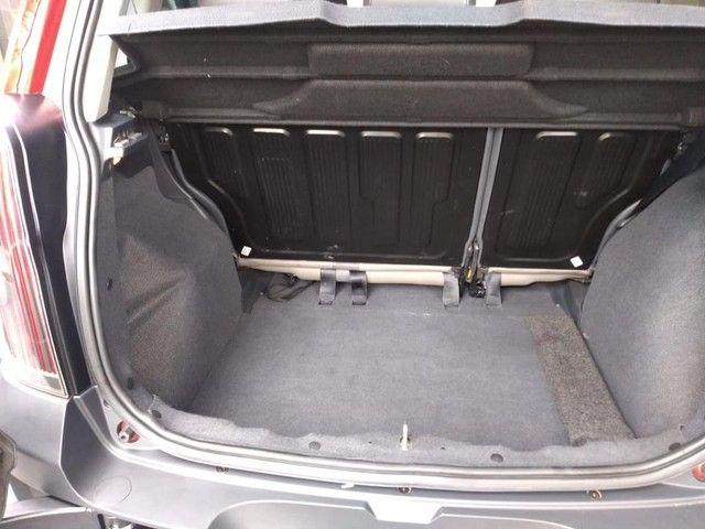Fiat Idea Adventure 1.8 Dualogic 2012/2013 - Foto 4