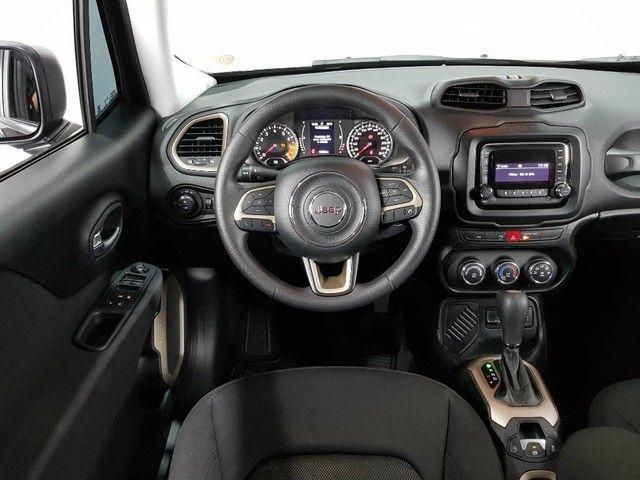 Jeep Renegade Sport 1.8 Aut Flex - Foto 14