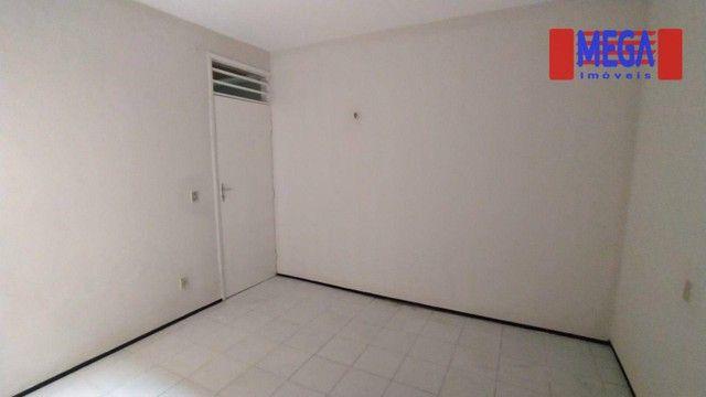 Casa com 3 suítes para alugar próximo à Av. Godofredo Maciel - Foto 6