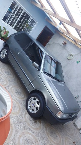 Uno Mille 1998 Sx Young 1.0  - Foto 4
