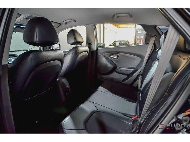 Hyundai ix35 2.0 AUT - Foto 13