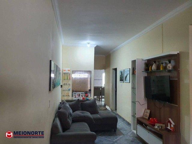 Casa com 2 dormitórios à venda, 100 m² por R$ 255.000,00 - São Bernardo - São Luís/MA - Foto 18
