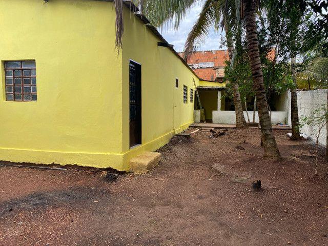 Casa Murada e quitada - IPTU  em dia - Foto 9