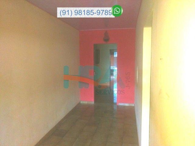 Alugo Ampla Casa Na Cidade Nova 5 - Foto 4