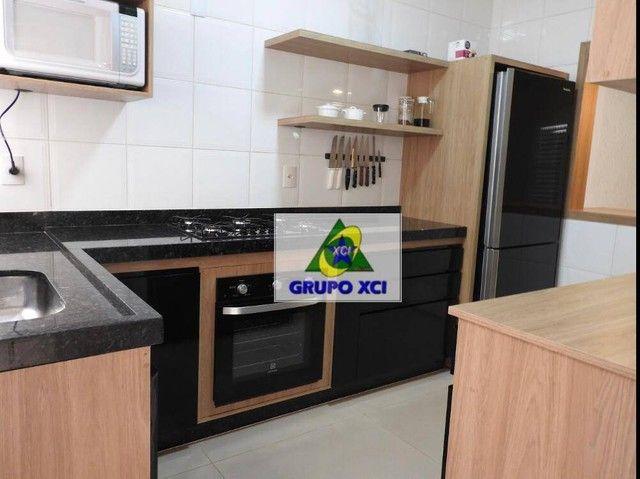 Casa com 3 dormitórios à venda, 140 m² por R$ 755.000 - Jardim Chapadão - Campinas/SP - Foto 16