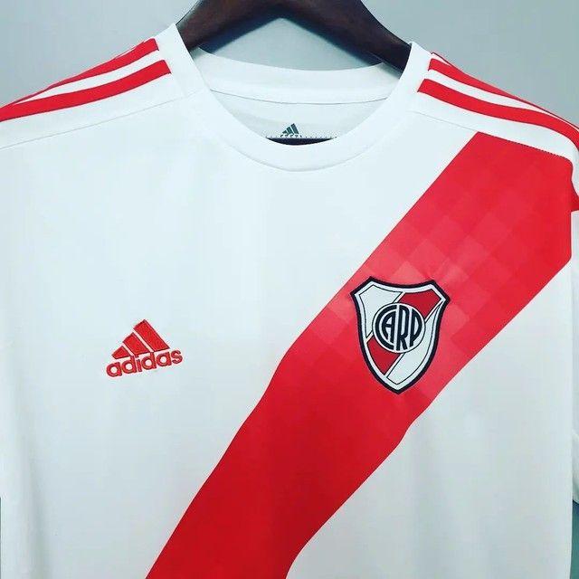Camisa do River Plate Premium - Foto 3