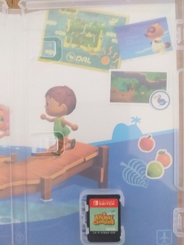 Animal Crossing New Horizon - Foto 2
