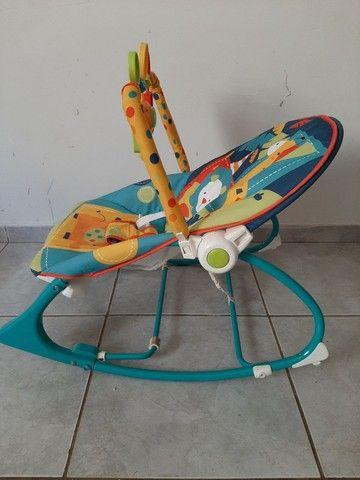 Cadeira de descanso e balanço  - Foto 4