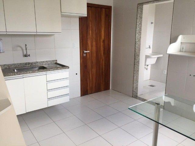 Apartamento alto padrão com infraestrutura completa - Foto 20