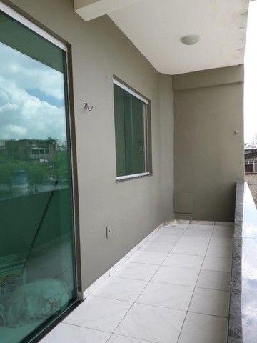 Alugo apartamento amplo no bairro Santo Antônio - Foto 2