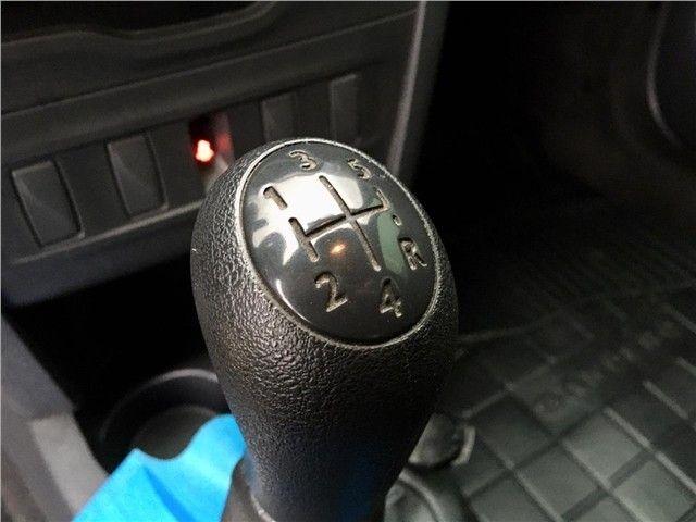 Renault Sandero 2021 1.0 12v sce flex life manual - Foto 9