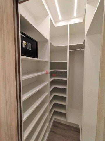 Apartamento com 2 dormitórios à venda, 92 m² por R$ 640.000,00 - Alto - Piracicaba/SP - Foto 11