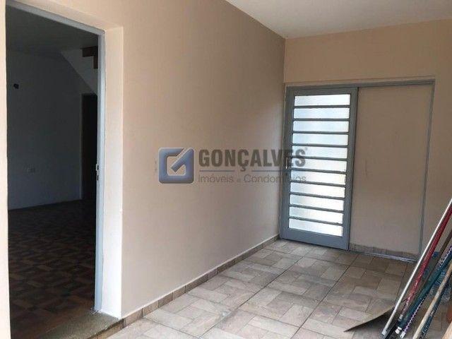Casa para alugar com 4 dormitórios em Vila vivaldi, Sao bernardo do campo cod:1030-2-36608 - Foto 8