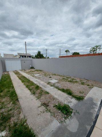 Casa com 2 dormitórios à venda, 95 m² por R$ 150.000 - Barrocão - Foto 3