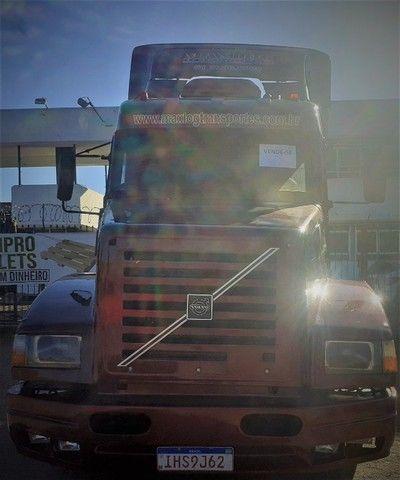 Caminhão Volvo NL 12 EDC - Foto 2