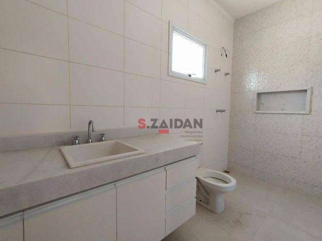 Casa com 3 dormitórios à venda, 140 m² por R$ 700.000,00 - Reserva das Paineiras - Piracic - Foto 7