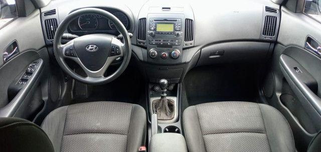 Hyundai i30 manual 2012 com gnv - Foto 6