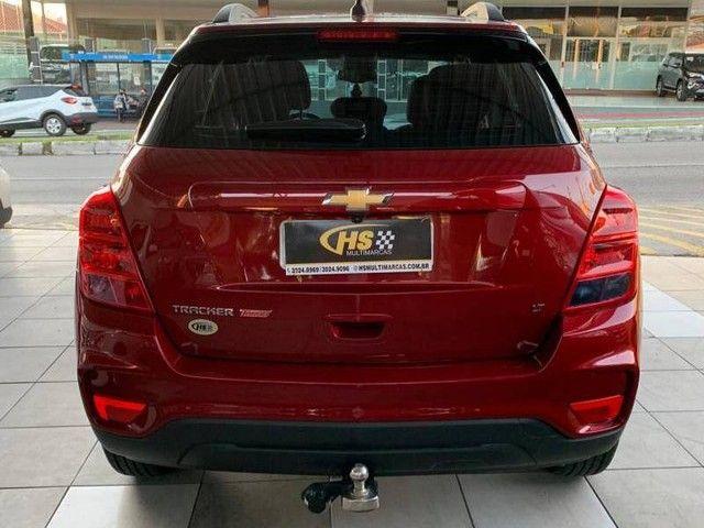 Chevrolet TRACKER LT 1.4 16V - Foto 6