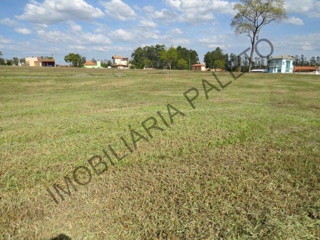 REF 2264 Terreno 300 m², próximo ao asfalto, condomínio Ninho Verde, Imobiliária Paletó  - Foto 5
