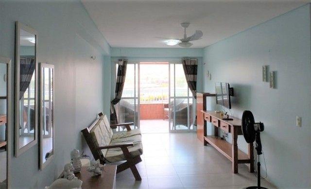 Apartamento no Scopa Beach Porto das Dunas 3 suítes, 114m² - Foto 2