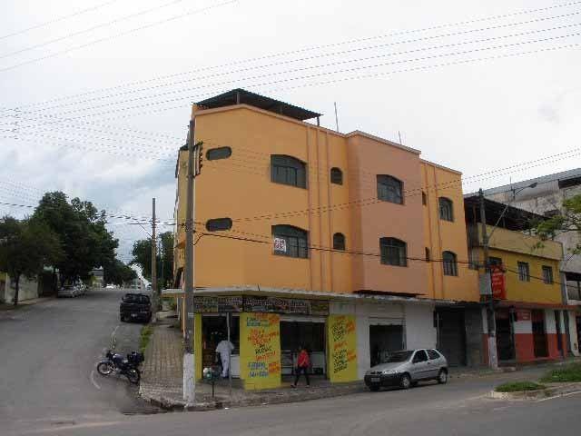 Apartamento para aluguel, 3 quartos, 1 suíte, 1 vaga, BOM PASTOR - Divinópolis/MG - Foto 10
