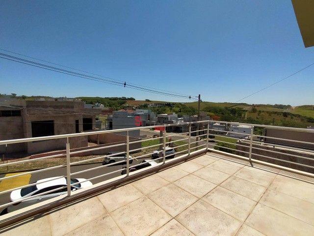 Casa com 3 dormitórios à venda, 140 m² por R$ 700.000,00 - Reserva das Paineiras - Piracic - Foto 13